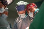 Врачи в Нур-Султане провели уникальную операцию хрустальным детям