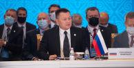 Генпрокурор РФ Игорь Краснов