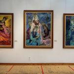 Әбілхан Қастеев атындағы өнер музейі