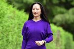 Мэн Ваньчжоу, принцесса империи Huawei