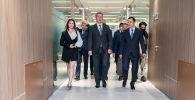 Открытие представительства Конгресс-бюро Республики Башкортостан
