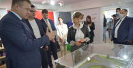 В Алматы открылся шоу-рум товаров рязанских товаропроизводителей