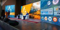 В Барнауле начал работу II Международный алтаистический форум
