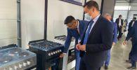 В Алматинской области запускается производство электро- и газовых плит