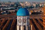 Самая высокая мечеть в Казахстане