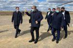 Касым-Жомарт Токаев с рабочим визитом прибыл в Восточно-Казахстанскую область