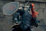 Скриншот из трейлера к сериалу Дом дракона