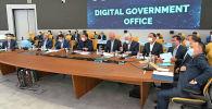 Совещание в цифровом офисе правительства по вопросу регулирования цен