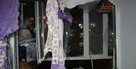Газовый баллон взорвался в спальном микрорайоне Кокшетау, есть пострадавшие