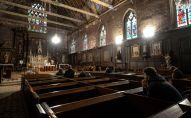 Церковная служба во Франции