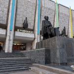 Әуезов театрының жаңа маусымы ашылды – фото