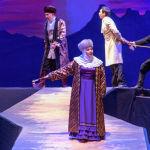 Әуезов театры