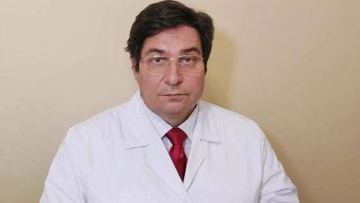 Аллерголог-иммунолог Владимир Болибок