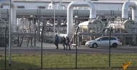 Северный поток - 2 начали заполнять газом - видео