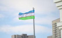 Выборы президента Узбекистана в столице