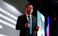 Дэниел Чжоу: компания Huawei заинтересована в разработках российских ученых