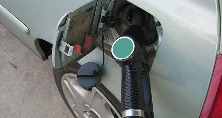 Бензин.Заправка.