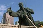 Ленин ескерткіші