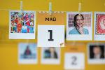 Календарь 1 мая