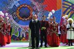 Нұрсұлтан Назарбаев қазақстандықтарды 1 мамыр мерекесімен құттықтады