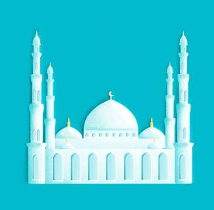 Расписание поста в Рамадан для городов Казахстана
