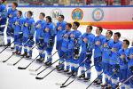 Сборная Казахстана по хоккею