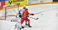 Матч сборных Беларуси и Словении на чемпионате мира по хоккею первого дивизиона