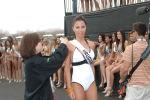 Мисс Уругвай 2006 Фатими Давила, архивное фото