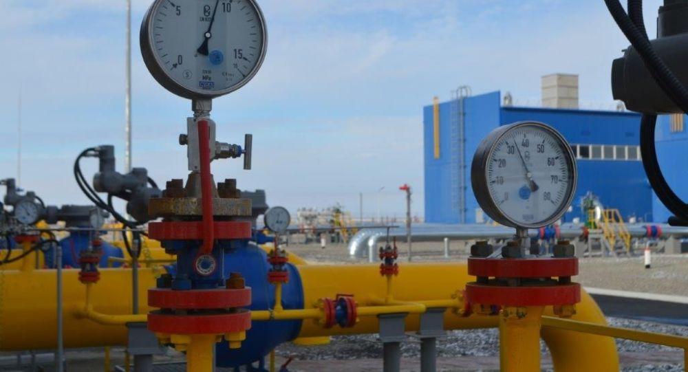 Транзиттік газ құбыры