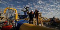 АО КазТрансГаз возобновил транзит туркменского газа в Россию