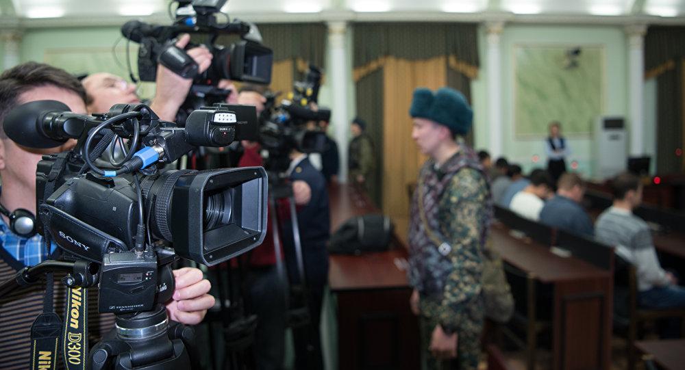 Пожизненного срока запросило гособвинение для обвиняемых втеракте вАктобе