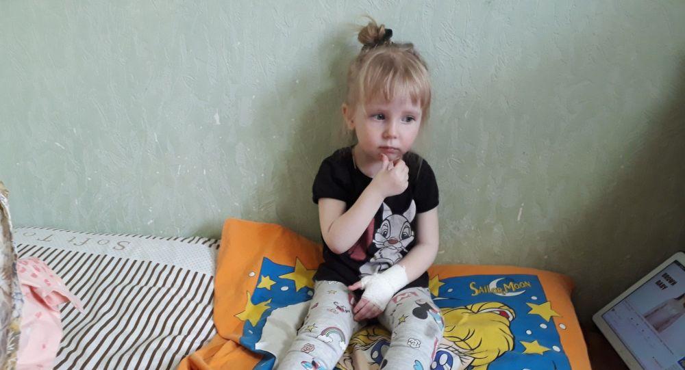 Милена Седченко