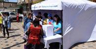 В Казахстане запустили общенациональную акцию BIRGE