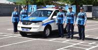 Туристическая полиция начала действовать в Алматинской области