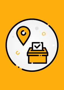 Как найти свой избирательный участок