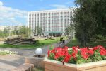 Қарағанды қалалық әкімдігінің ғимараты