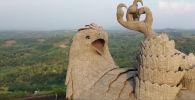 Самая большая статуя птицы в мире – Джатая