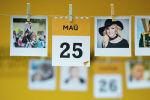 Календарь 25 мая