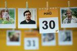 Календарь 30 мая