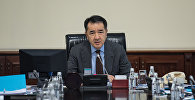 Қазақстан премьер-министрі Бақытжан Сағынтаев