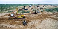 Добыча и производство урана