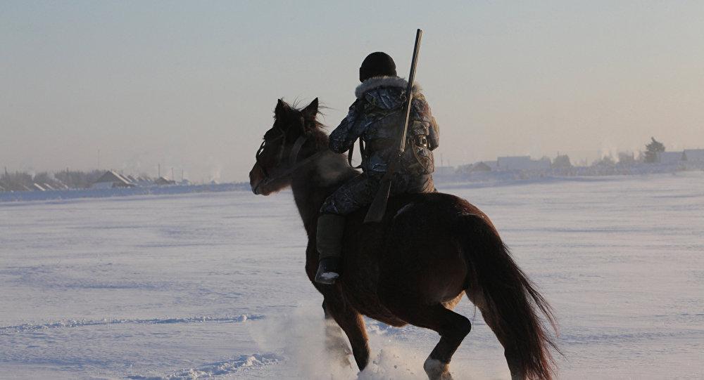 ВКазахстане хотят запретить весеннюю охоту