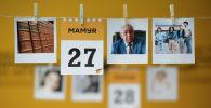 27 мамыр - күнтізбе