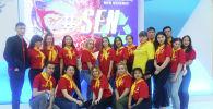 Участие в Казахстанско-российском форуме молодежи принимают порядка тысячи человек