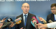 Астана ХҚО басқарушы директоры Қайрат Келімбетов