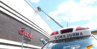 По сценарию Зимней Вишни: как пожарные тушили крупнейший торговый центр столицы
