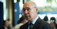 Астана халықаралық қаржы орталығының басқарушы директоры Қайрат Келімбетов