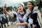 Выпускники алматинских школ