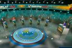 Теледебаты кандидатов в президенты РК