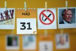 Календарь 31 мая